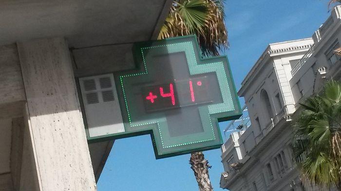 Pescara, emergenza caldo: livello d'ozono fuori norma. Un numero per assistere gli anziani