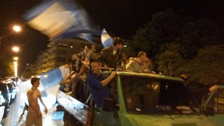 Il Pescara promosso in Serie A: esplode la festa in città VIDEO-FOTO