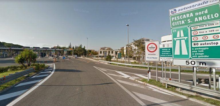 Sciopero dei lavoratori autostradali: presidio e disagi a Città Sant'Angelo