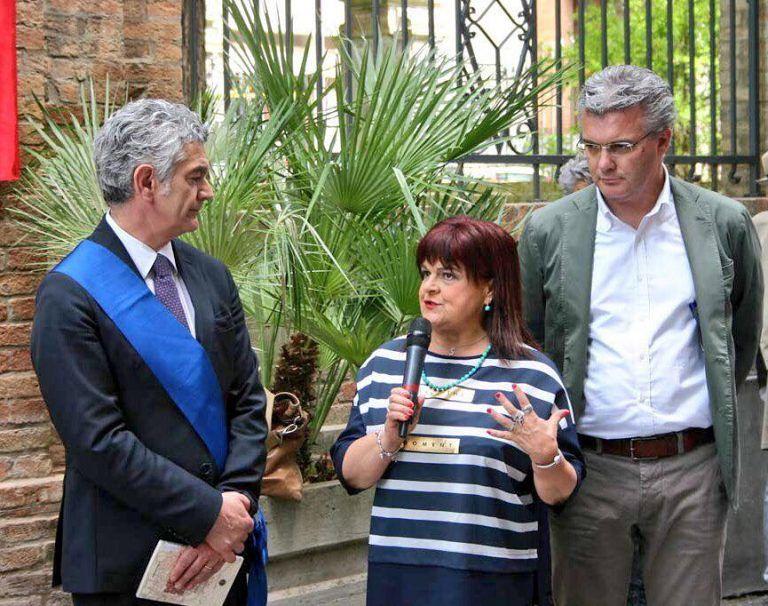 Garante del Detenuti: la senatrice Stefania Pezzopane torna a spingere sulla Bernardini
