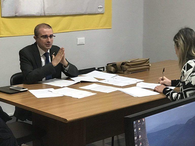 """Pescara, periferie nel degrado: """"Case popolari tra muffa e crolli"""""""