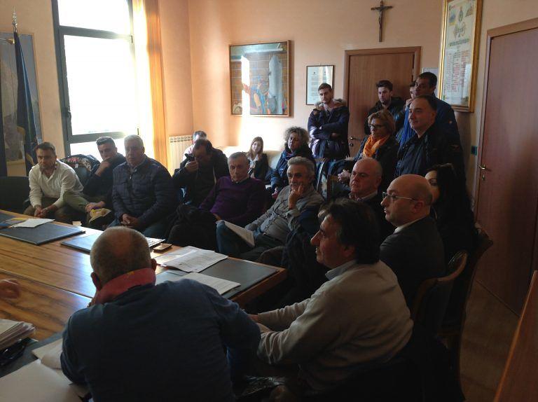 Montesilvano, Comune e operatori insieme per il nuovo piano demaniale