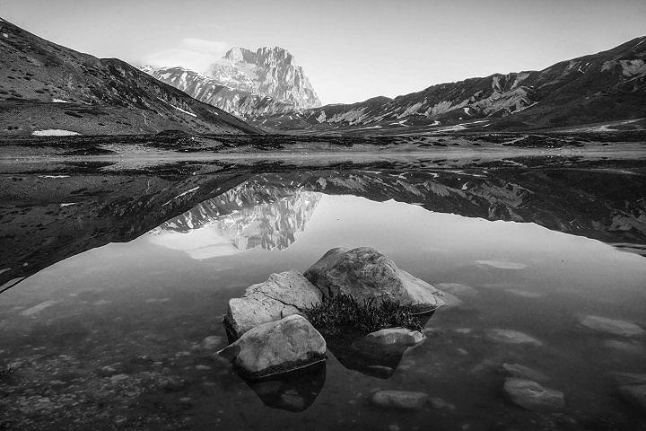 Notaresco, rassegna fotografica dedicata alla montagna abruzzese