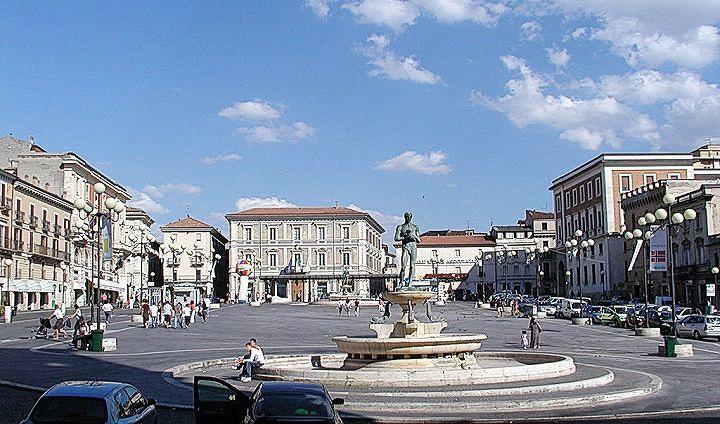 Asl L'Aquila, Direzione Generale sarà trasferita in centro storico