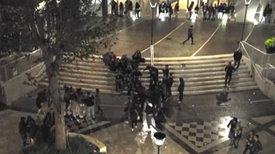 Pescara, potenziata la sicurezza in piazza Muzii: arrivano vigilantes