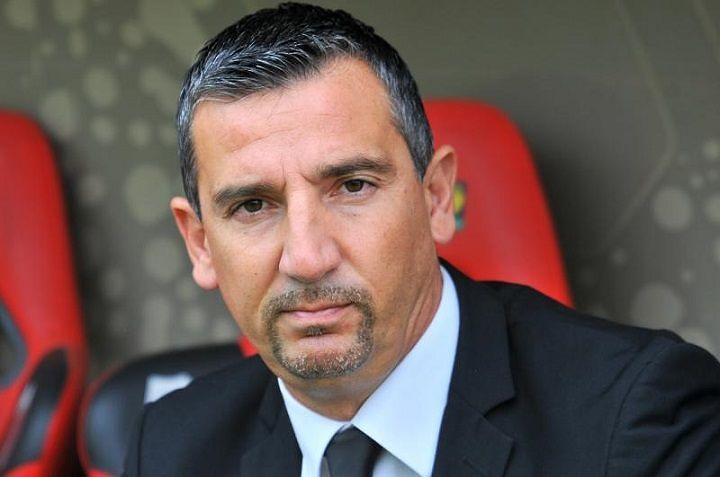 Calcio, Pierfrancesco Battistini nuovo allenatore dell'Aquila