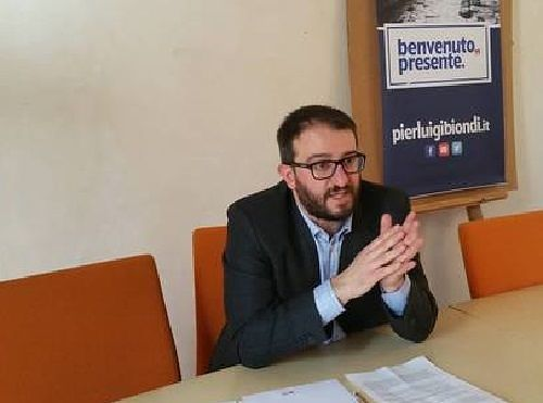 L'Aquila, l'idea di Biondi: 'Task force per velocizzare la ricostruzione pubblica'