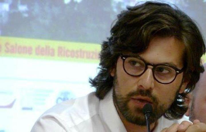 Pietrucci si appella a D'Alfonso: 'Accelerare iter per treno San Demetrio-L'Aquila-Scoppito'