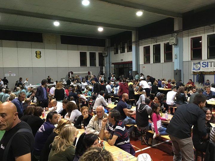 Pizzoli per Amatrice, consegnate 3000 euro ad una famiglia colpita dal sisma