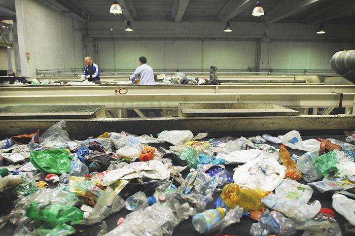 Montesilvano, differenziata: un centro raccolta rifiuti in via Tamigi