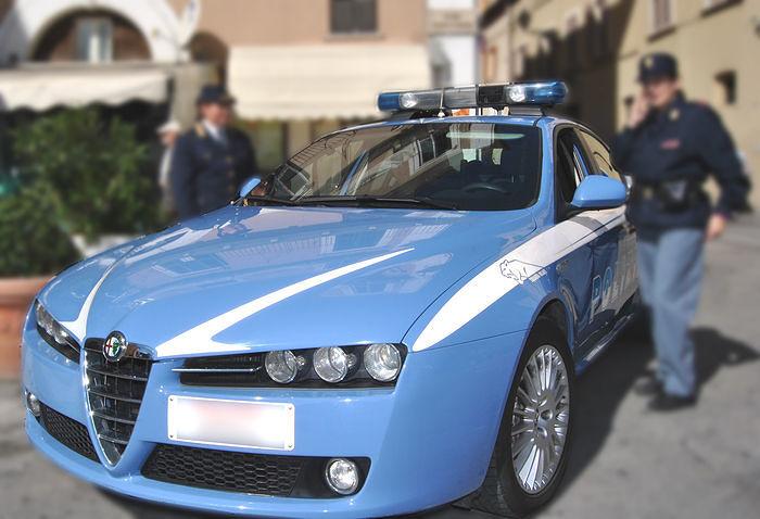 Pescara, rapina in banca in viale Bovio