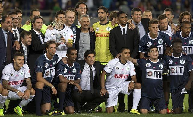 Partita della Pace, Papa Francesco chiama a raccolta gli sportivi con il Csi