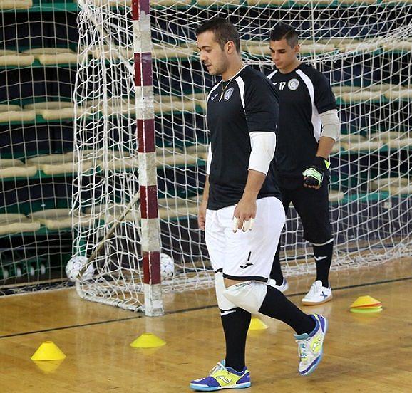 Calcio a 5: con la Winter Cup, Mammarella è il Re d'Italia