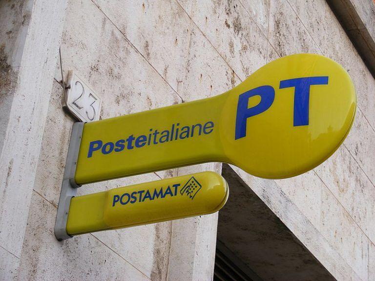 Bucchianico, lavori di manutenzione all'ufficio postale