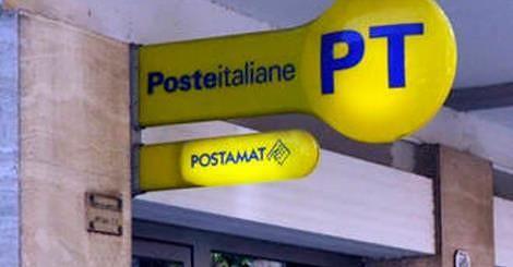 Colledimezzo, lavori di manutenzione per l'ufficio postale
