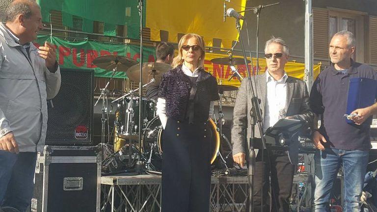 Crognaleto, oltre 6mila visitatori alla Festa della Castagna di Senarica