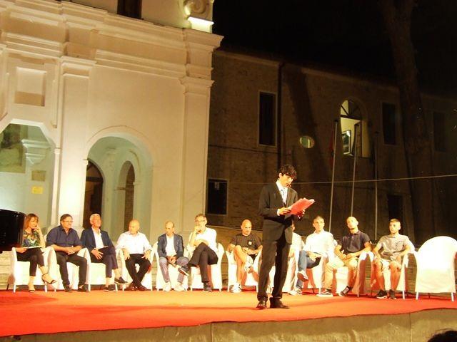 Ripa Teatina, pronto il bando per il secondo Premio Letterario Rocky Marciano