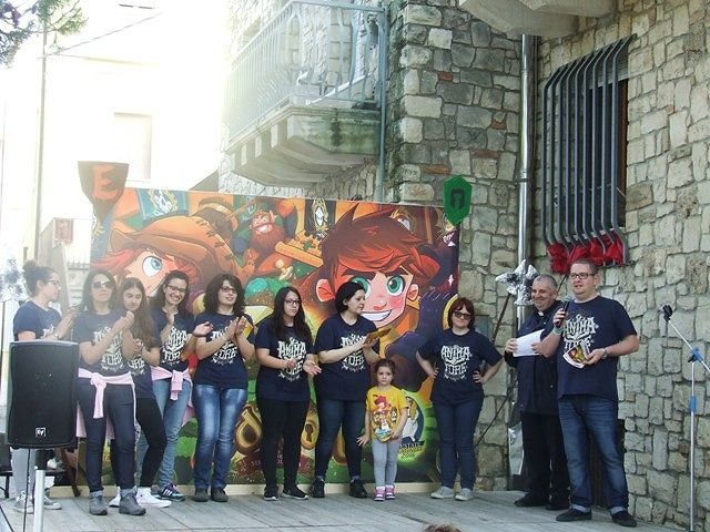 Francavilla, presentato il calendario estivo dell'Oratorio San Franco