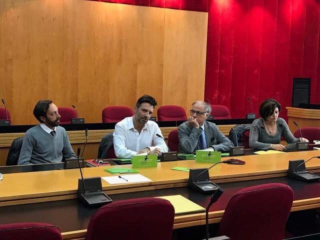 Lanciano, (Con)fusioni al Diocleziano e al Teatro Fenaroli