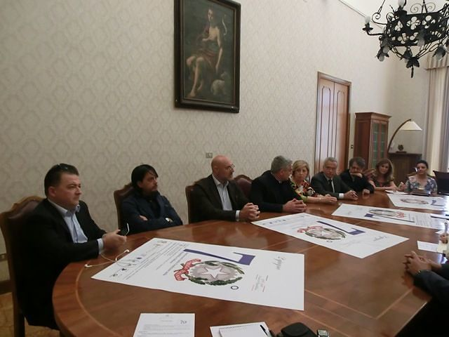 Chieti, presentate le iniziative per la Festa della Repubblica