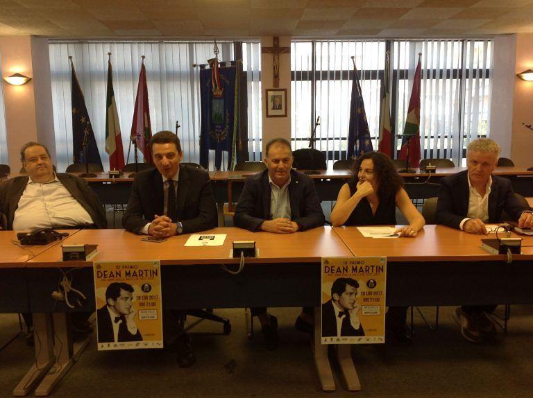 Montesilvano, torna il Premio Dean Martin