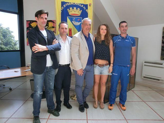 Francavilla, presentata la 5° edizione dello Sport Fitness Festival