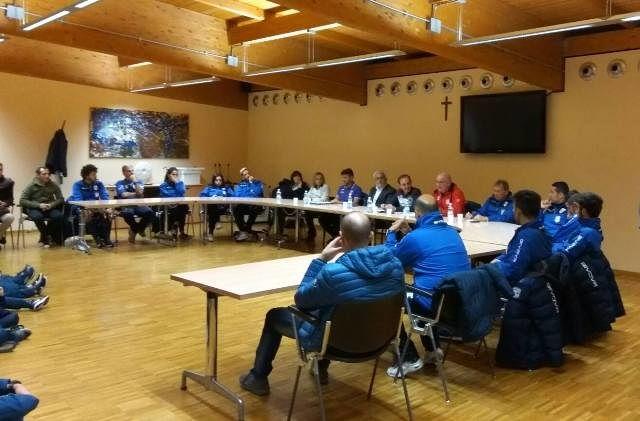 Presentato lo staff del settore giovanile e della scuola calcio del Sambuceto