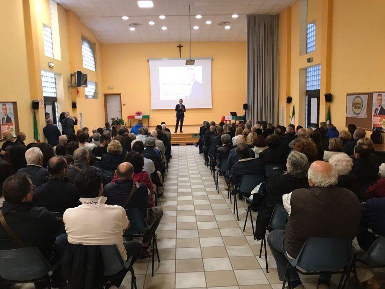 Elezioni Martinsicuro, Paolo Camaioni si presenta: proseguire nel percorso avviato