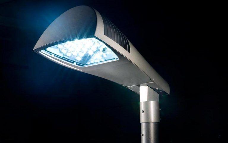 Mosciano, nuove luci a Led con il Progetto Paride