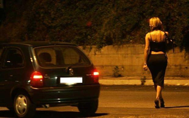 Montesilvano, prostituzione: 14600 multe in tre mesi