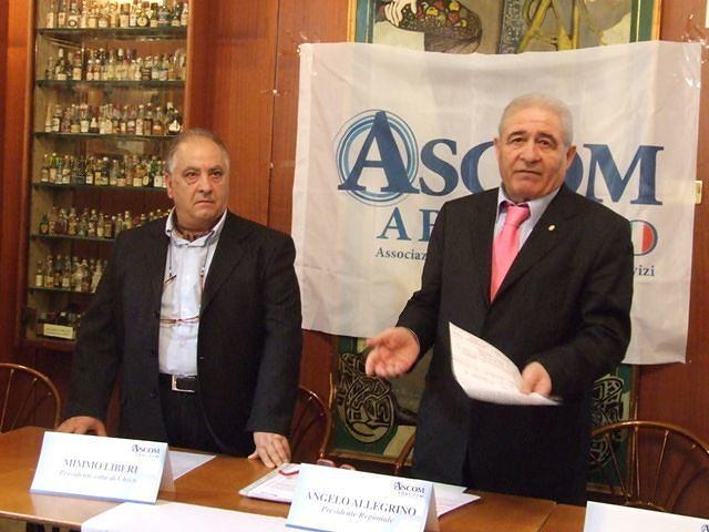 Ascom Abruzzo su crisi Corsi musicali Lanciano