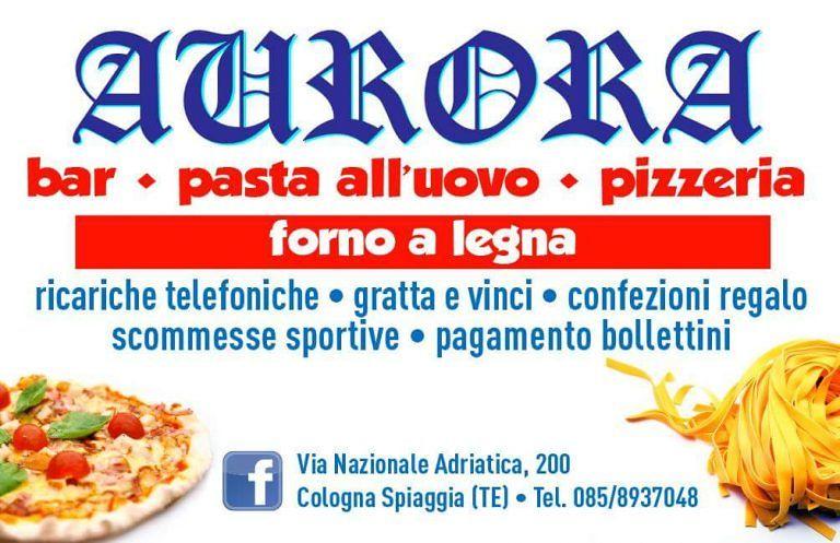 Domenica 20 dicembre Bar Aurora & Sabatino Karaoke presentano GiroPesce | Cologna Spiaggia (Roseto degli Abruzzi)
