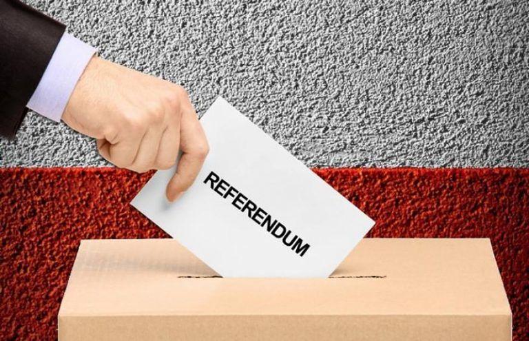 Teramo, referendum del 4 dicembre: tutte le informazioni sul voto