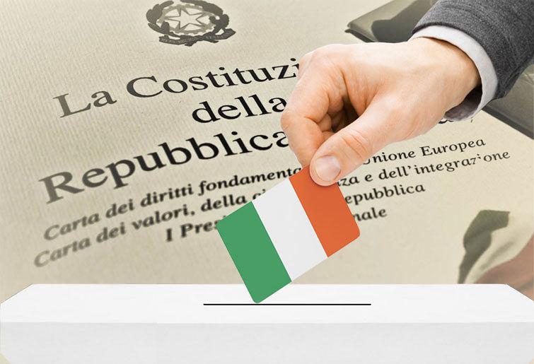 Referendum costituzionale, Pagano (Forza Italia): 'Riforma inutile e dannosa'