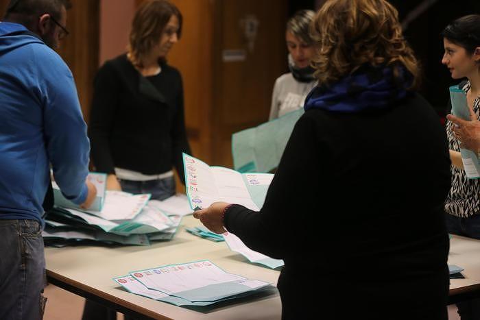 Pescara, seggi elettorali: approvato il sorteggio degli scrutatori