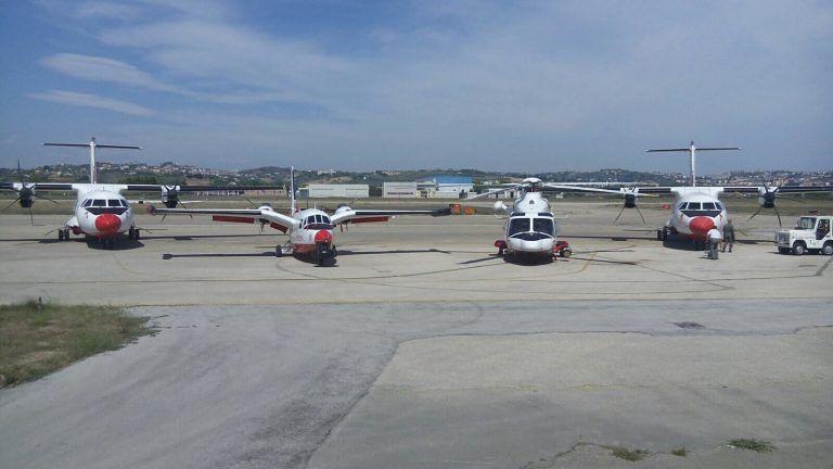 Pescara, la Guardia Costiera rinforza la pattuglia volante