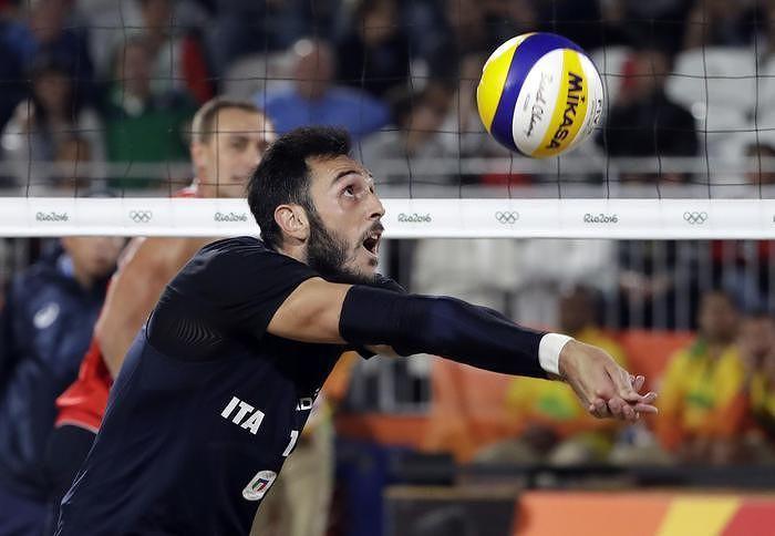 Olimpiadi, Nicolai-Lupo in semifinale: l'abruzzese del beach volley per la medaglia