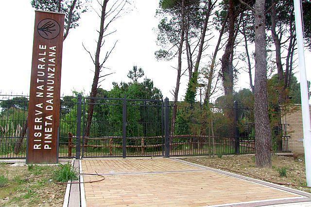 Pescara, ragazzino molestato in pineta: denunciato un 73enne