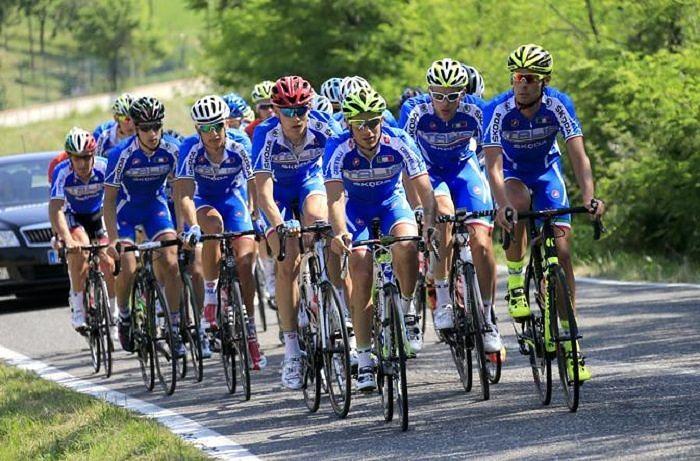 Trofeo Matteotti, al via anche la Nazionale Azzurra