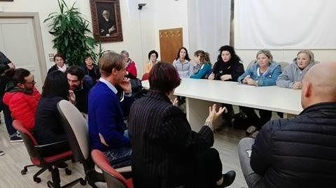 Giulianova, sicurezza scuola De Amicis: i genitori incontrano Mastromauro
