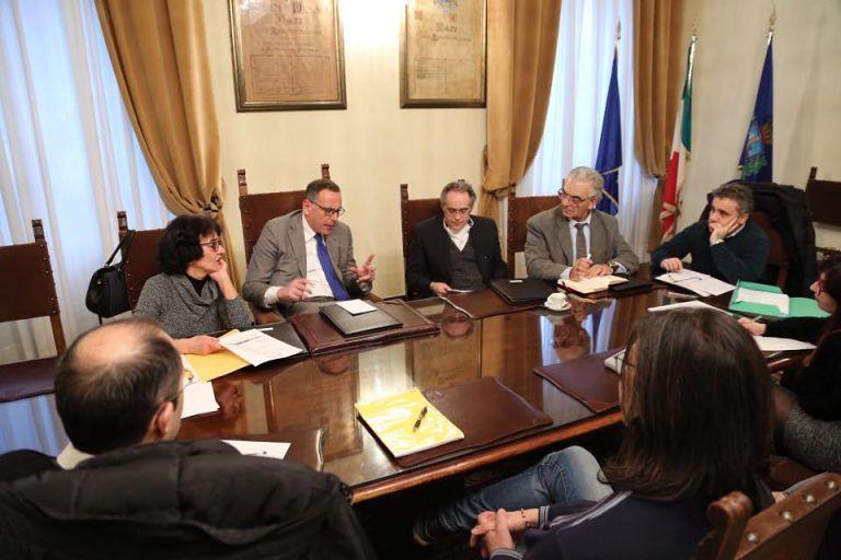 Pescara, sinergia tra Comune, Arta e Cetemps per la qualità dell'aria