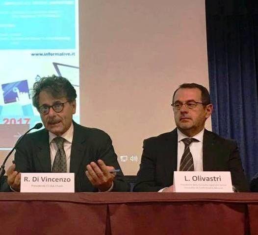 'Appalti dei Servizi: innovazioni e criticità', seminario a Chieti