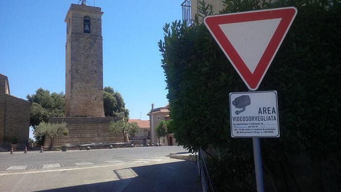 Gli Amici  dello Spuntone: 'A Rocca San Giovanni l'associazionismo è fuori moda'