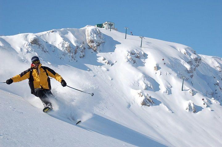 Roccaraso, per Trivago è la capitale del turismo montano del centrosud