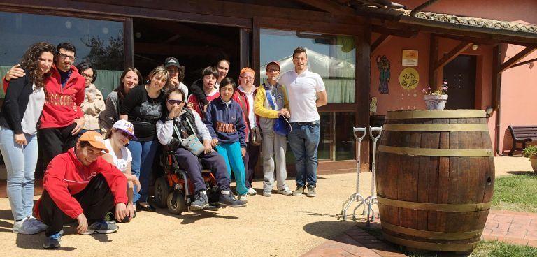 Atri, Rurabilandia: la Fattoria Didattica e Sociale che fa lavorare i disabili