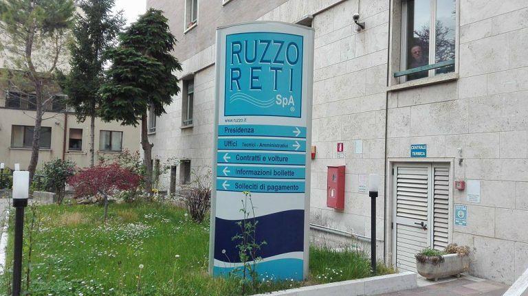 Pineto, Verrocchio ri-chiede di entrare nell'Assemblea dei sindaci membri della Ruzzo