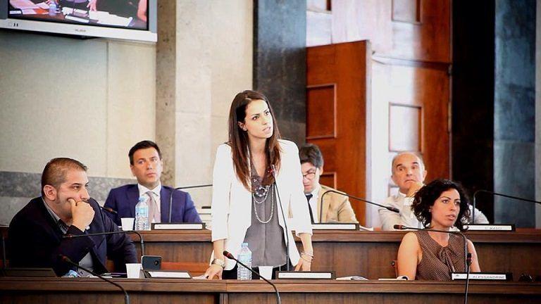 Pescara, Blasioli vicesindaco: il centrosinistra si contende la presidenza del consiglio
