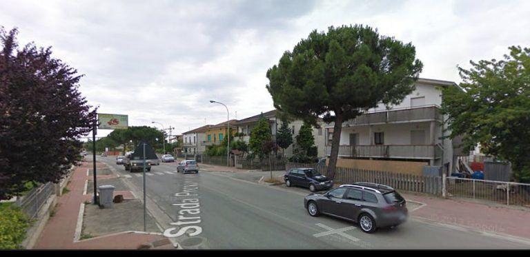 Tortoreto, migranti a Salino. CasaPound: finta accoglienza. Attività a scopro di lucro