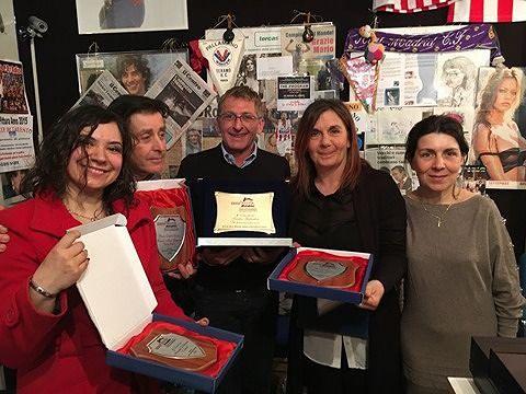 """Giulianova, allo storico Sandro Galantini il premio """"Poesia Italiana"""""""