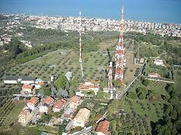 Pescara, pronta l'ordinanza contro le antenne di San Silvestro